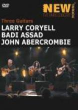 "Coryell/Assad/Abercrombie ""New Morning: The Paris Concert"""