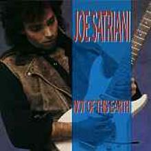 """Joe Satriani """"Not Of This Earth"""""""