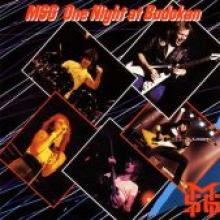 "Michael Schenker Group ""One Night At Budokan"""