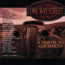 """One Way Street """"A Tribute To Aerosmith"""""""