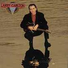 "Larry Carlton ""On Solid Ground"""