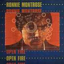 "Ronnie Montrose ""Open Fire"""