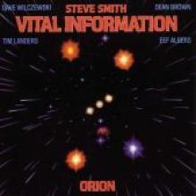 "Vital Information ""Orion"""