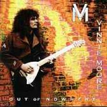 "Vinnie Moore ""Out Of Nowhere"""