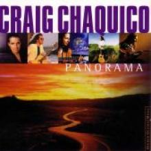 "Craig Chaquico ""Panorama: The Best Of Craig Chaquico"""