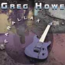 """Greg Howe """"Parallax"""""""