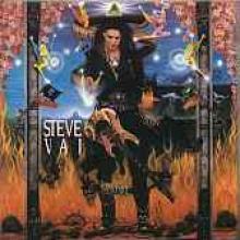 "Steve Vai ""Passion And Warfare"""