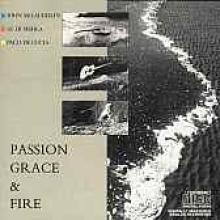 "McLaughlin/DiMeola/De Lucia ""Passion, Grace & Fire"""