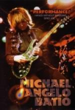 "Michael Angelo Batio ""Performance"""