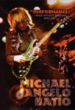 "Michael Angelo Batio ""Performance"""