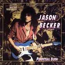 "Jason Becker ""Perpetual Burn"""