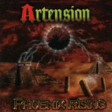 "Artension ""Phoenix Rising"""