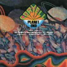 "Larry Coryell ""Planet End"""