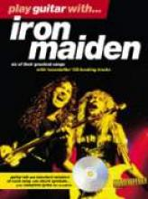 """""""Play Guitar With Iron Maiden"""""""