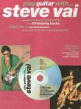 """Play Guitar With Steve Vai"""