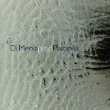 "Al DiMeola ""DiMeola Plays Piazzolla"""