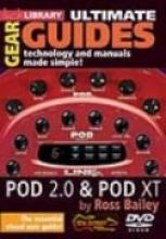 "Ultimate Gear Guides ""POD 2.0/XT/Live"""