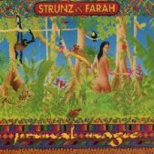 "Strunz/Farah ""Primal Magic"""