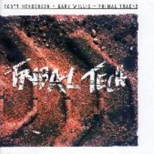 "Tribal Tech ""Primal Tracks"""