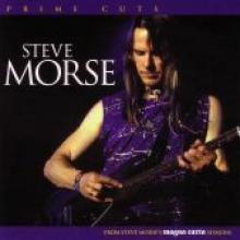 """Steve Morse """"Prime Cuts"""""""