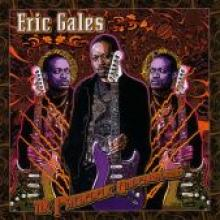 "Eric Gales ""The Psychedelic Underground"""