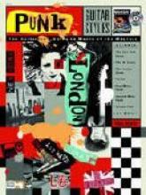 "Tobias Hurwitz ""Punk Guitar Styles"""