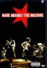 "Rage Against The Machine ""Rage Against The Machine"""