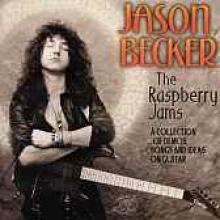 "Jason Becker ""The Raspberry Jams"""