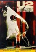 "U2 ""Rattle And Hum"""
