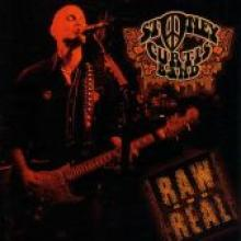 "Stoney Curtis Band ""Raw And Real"""