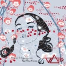 "Steve Vai ""Real Illusions: Reflections"""