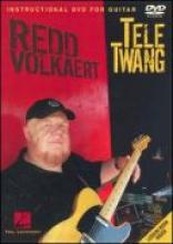 "Redd Volkaert ""Tele Twang"""