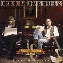 """Larry Carlton """"Renegade Gentleman"""""""