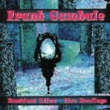 """Frank Gambale """"Resident Alien-Live Bootlegs"""""""