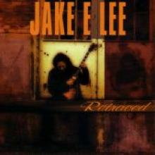 "Jake E. Lee ""Retraced"""