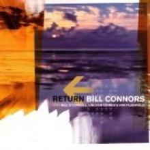 "Bill Connors ""Return"""