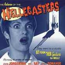 """Hellecasters """"Return Of The Hellecasters"""""""