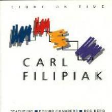 "Carl Filipiak ""Right On Time"""