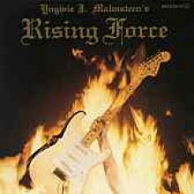 "Yngwie J. Malmsteen ""Rising Force"""