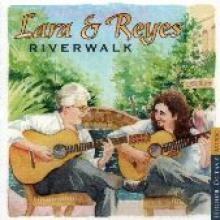 "Lara/Reyes ""Riverwalk"""