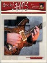 "Tobias Hurwitz ""Rock Chops For Guitar"""