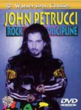 """John Petrucci """"Rock Discipline"""""""
