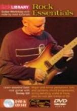 """Danny Gill """"Rock Essentials"""""""