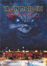 "Iron Maiden ""Rock In Rio"""