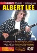 "Steve Trovato ""Rock Profiles: Albert Lee Guitar Techniques"""