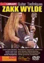 "Jamie Humphries ""Rock Profiles: Zakk Wylde Guitar Techniques"""