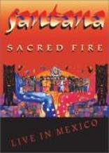 "Santana ""Sacred Fire: Live In Mexico"""