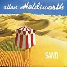 "Allan Holdsworth ""Sand"""
