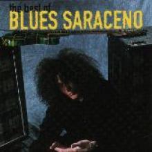"""Blues Saraceno """"The Best Of Blues Saraceno"""""""