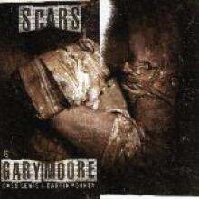 "Gary Moore ""Scars"""